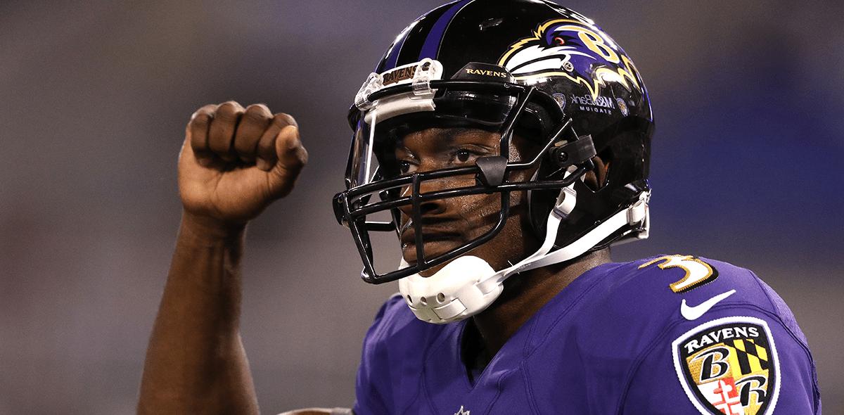 5 cosas que debes saber de los Baltimore Ravens antes del kickoff