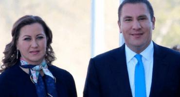 Por supuesto vínculo con alcalde huachicolero, piden investigar a Martha Érika Alonso