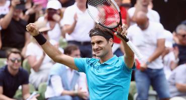 3 récords de Roger Federer que lo hacen el mejor del mundo