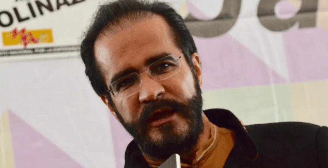 'Coño, Micky' Bejarano dice que dejó de ser el villano número 1 por Luisito Rey