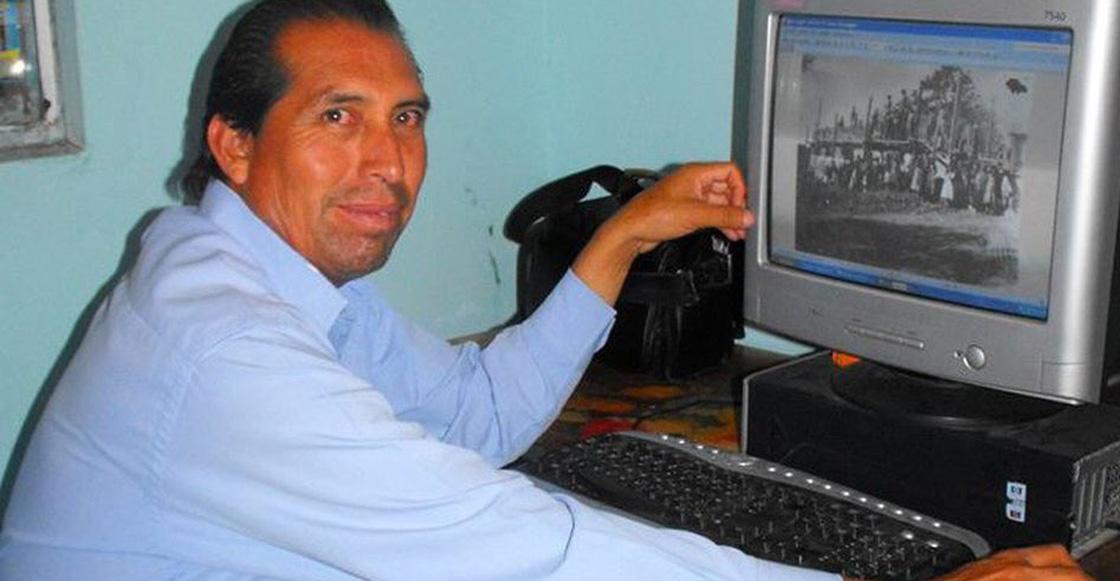 Asesinan en Guanajuato a Rodolfo García González, fotoperiodista