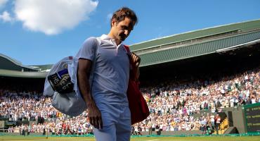 Roger Federer: El tenista que soñaba con ser futbolista