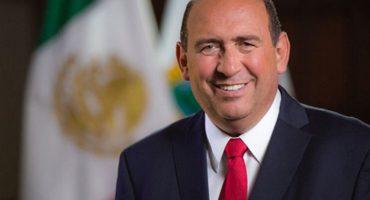 ¿Ya tan rápido? Rubén Moreira presenta su renuncia al CEN del PRI