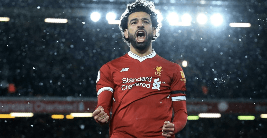 Mohamed Salah y el récord que le falta romper en la Premier League