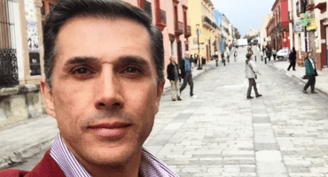 WTF!!?? Sergio Mayer será encargado de la Comisión de Cultura en San Lázaro