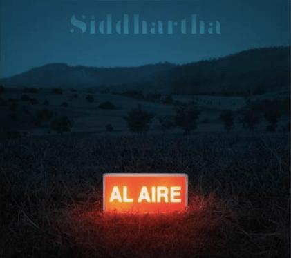 Siddhartha estrena disco en vivo