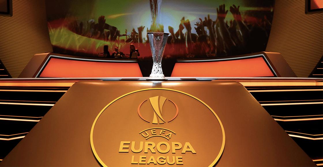 Guardado y el Betis al grupo del Milan en la Europa League
