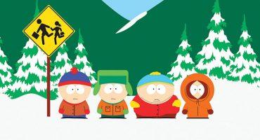 ¿Fan de South Park? Te dejamos 5 datos que quizá no conocías