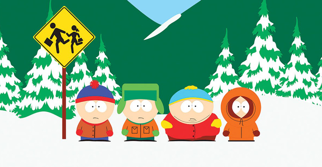 South Park archivos - Sopitas.com