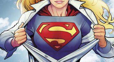 Warner Bros. y DC están preparando una película de Supergirl