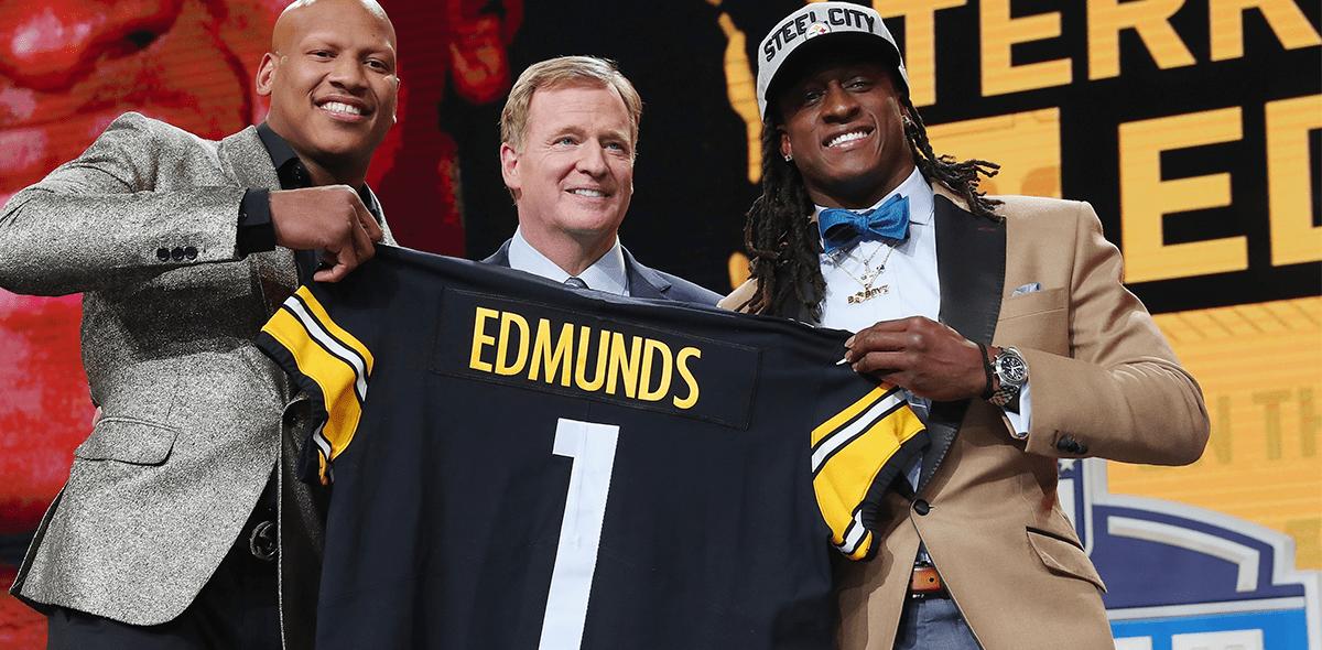 5 cosas que debes saber de los Pittsburgh Steelers antes del kickoff