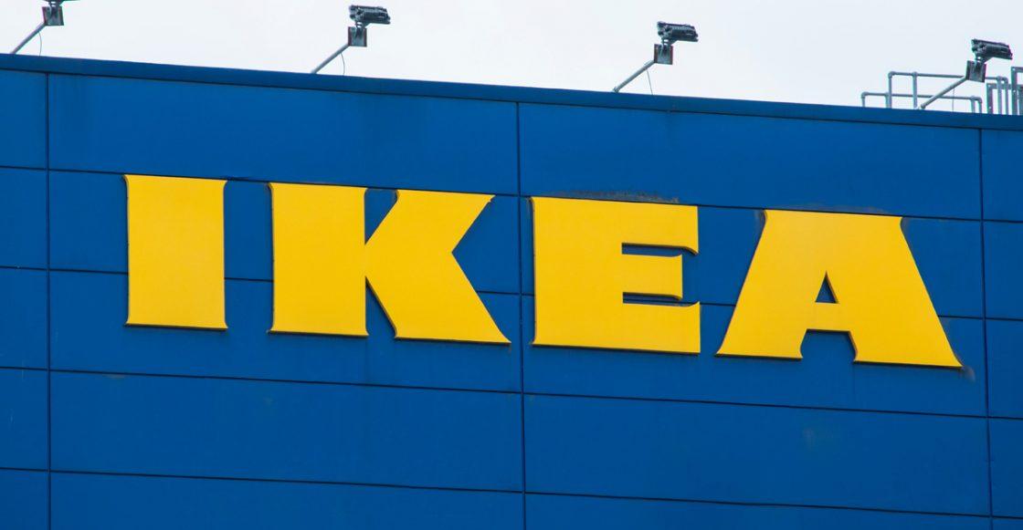 Primera Tienda de IKEA en México