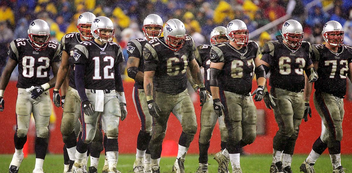 Tom Brady: De séptima opción a ser leyenda de la NFL