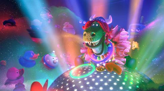 ¿Es cierto que Daft Punk producirá soundtrack para Toy Story 4?