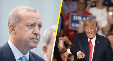 Revés para Trump: Turquía duplica aranceles a productos de Estados Unidos