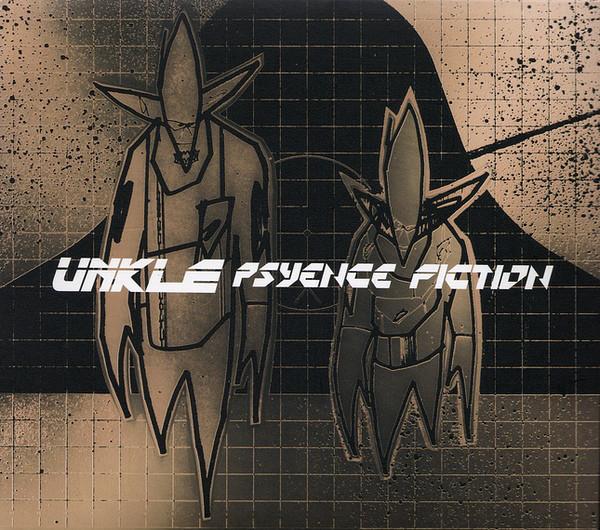 Psyence Fiction de Unkle