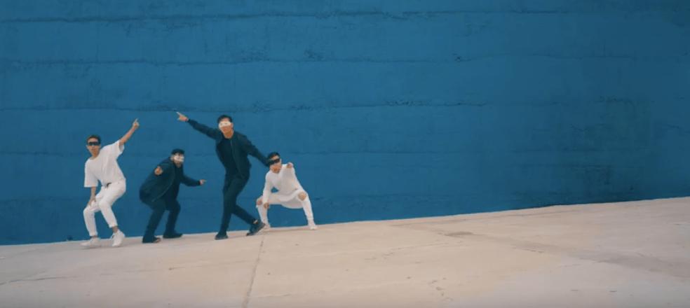 Disco Málibu nos habla del amor a través del baile en Universo
