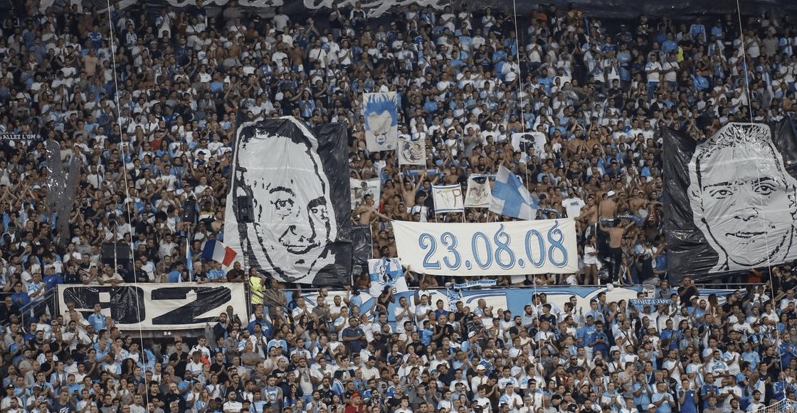 ¿Quién es Yassin? El niño que le marcó un gol al Marsella