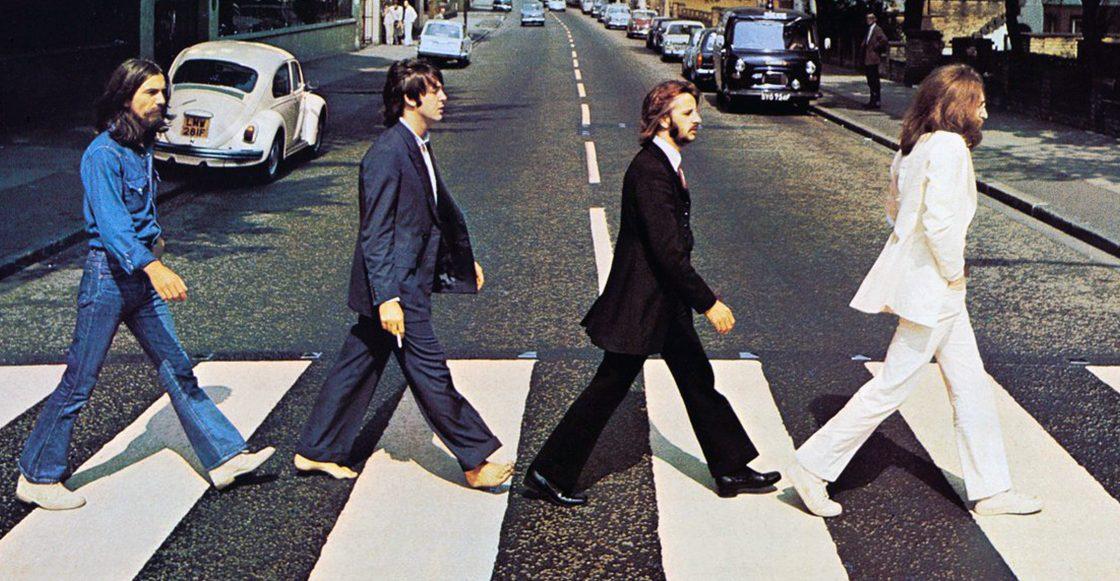 ¿Por qué los Beatles cruzaron la calle? 50 años de la foto en Abbey Road