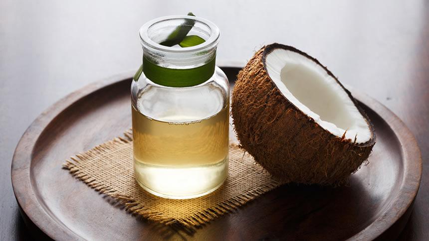 Vaia, vaia…El aceite de coco es 'veneno puro'