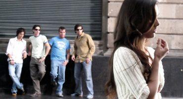 El acoso callejero será sancionado en Puebla: multa y arresto