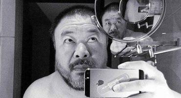 Ai Weiwei denuncia que el régimen chino demolió su estudio