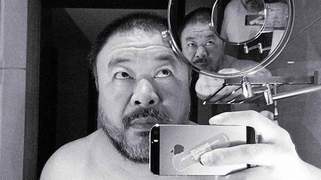 Ai Weiwei denuncia que el régimen chino demolió el taller