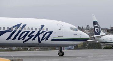 Avión es robado del aeropuerto de Seattle y fue estrellado