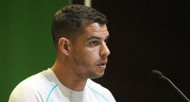 Alcoba acepta que él fue el del conflicto con el cuerpo técnico de Santos