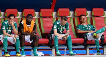 ¡Muchachitos sin pasión! Beckenbauer destroza a Alemania por el fracaso en el Mundial