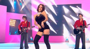 ¡Hola, pubertad! Alizée vendrá a México para dar show en Pasagüero