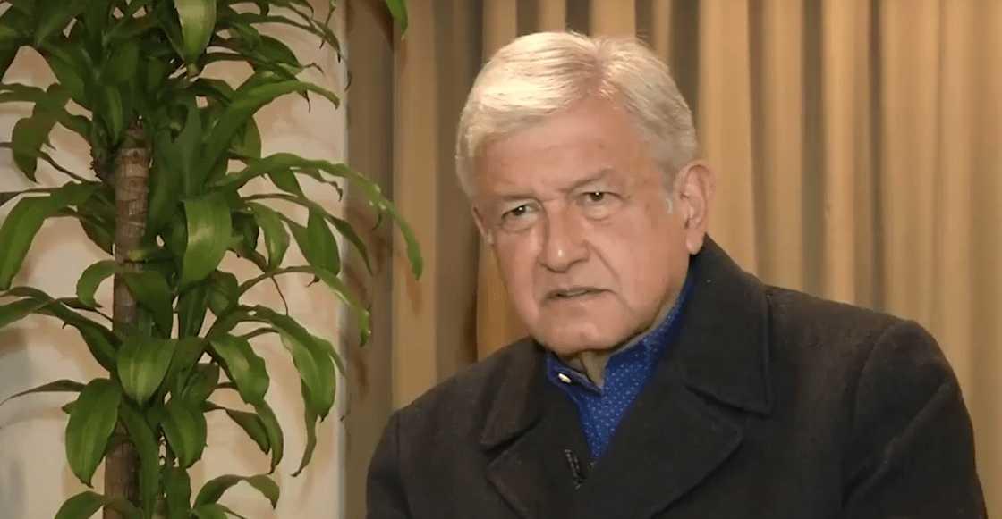 Aplicaría López Obrador un plan de austeridad de Estado
