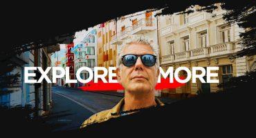 'Parts Unknown' de Anthony Bourdain regresará para una última temporada