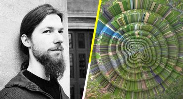 Aphex Twin anuncia nuevo EP 'Collapse' con la salida del track 'T69 Collapse'