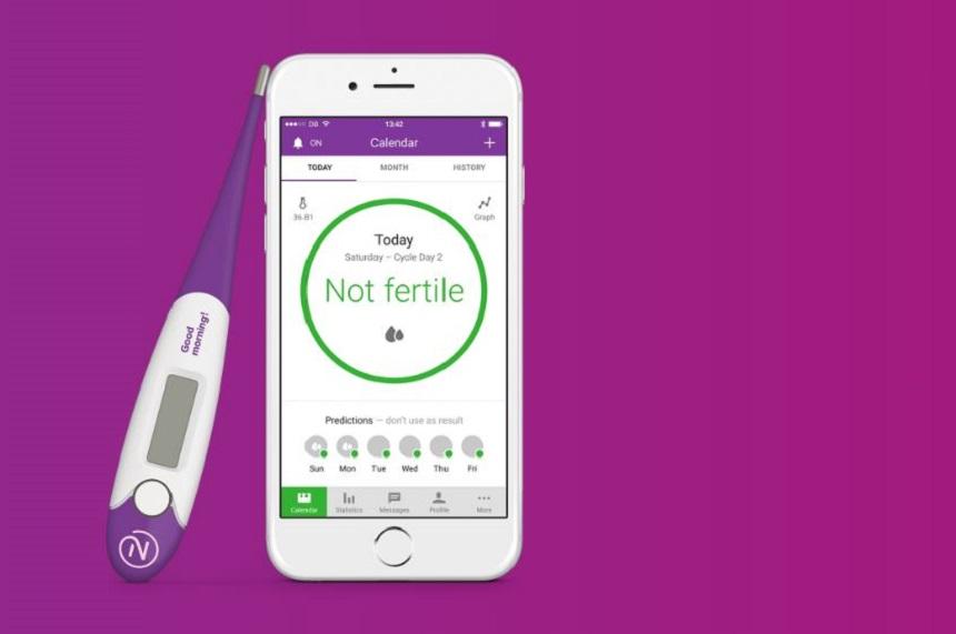 Natural Cycles - App anticonceptivo
