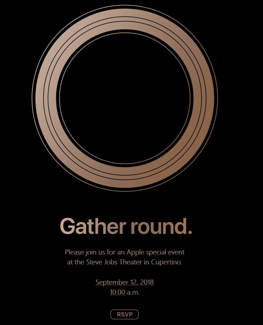 Nuevas noticias del iPhone