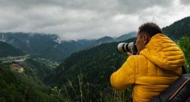 Fotógrafos profesionales, nos comparten sus apps favoritas para tomar fotos 📷