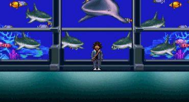 ¡Genios! Alguien hizo el tráiler de 'Aquaman' en 8-bits 
