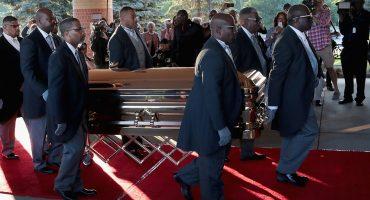 Honor a quien honor merece: Sigue el streaming del funeral de Aretha Franklin