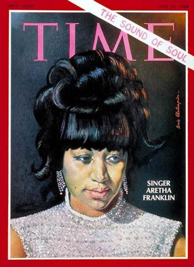 Murió Aretha Franklin, la Reina del Soul, a los 76 años de edad