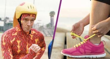 5 artículos básicos para correr un maratón y no desmayarte en el camino