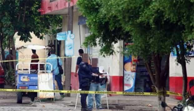 Asesinato de regidor electo por Morena en Colia