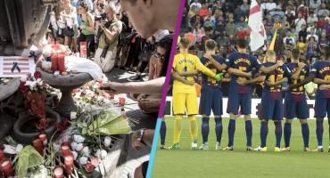 Terroristas planeaban atacar el Camp Nou y no las Ramblas