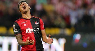Atlas no gana partidos pero sí la peor racha sin gol en Liga MX