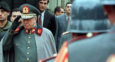 Corte Suprema de Chile ordenó el decomiso de más de 1.6 mdd a la familia de Pinochet