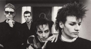 Peter Murphy y David J celebrarán el 40 aniversario de Bauhaus con mucho goth rock