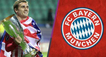¡Preparan bombazo! Bayern Munich ofrecerá millones por Griezmann para 2019
