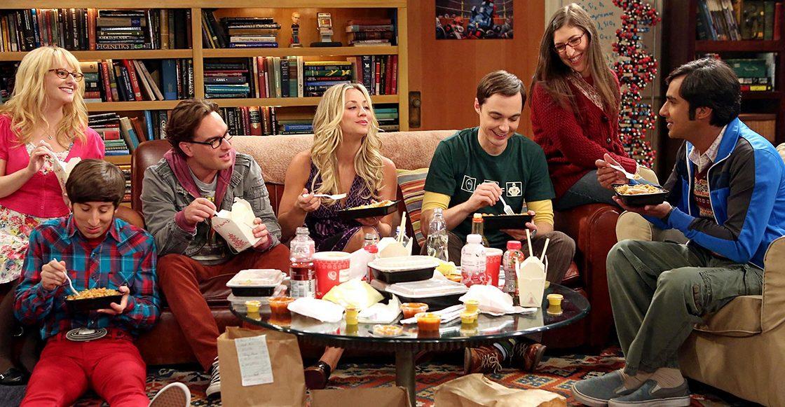 ¡Es oficial! The Big Bang Theory terminará en la temporada 12