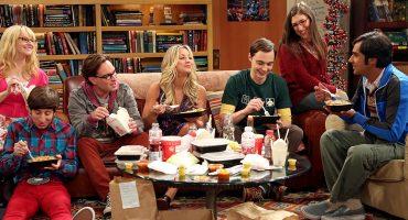 ¡Es oficial! Ya hay fecha para el final de The Big Bang Theory