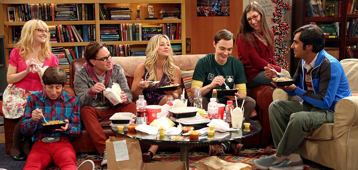 ¡Es oficial! The Big Bang Theory terminará en la temporada 12